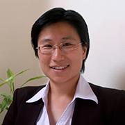 Dr. Eva Wong