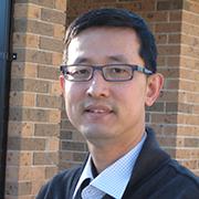 Dr. Simon Chew